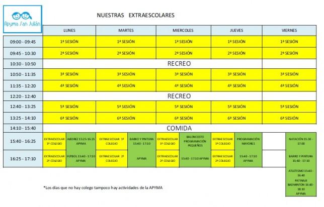 extraescolares17_18