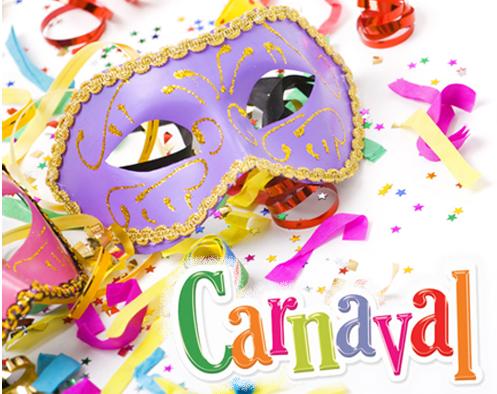 Resultado de imagen para carnaval